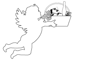 Basketheaven - Gift Basket for Los Angeles